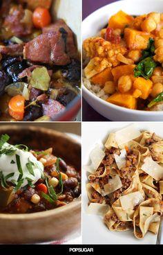 60+ Perfectly Seasonal Fall Slow-Cooker Recipes