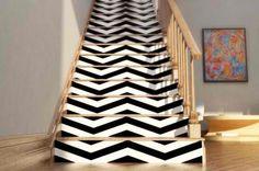 Le idee più creative per rendere uniche le vostre scale di casa