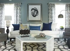 The eight most common living-room mistakes