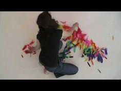 Shaman's Palette - YouTube