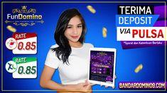 11 Deposit Pulsa Ideas Domino Agen Deposit