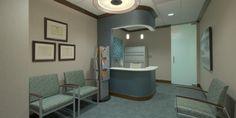 Georgia Dermatologic Surgery Center: Ambulatory Surgery Center Waiting- Click on photo for more info!
