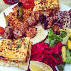 Kebap | http://www.erhanboz.com