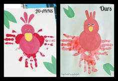@Frogs Andme & Snails & Puppy Dog Tails {FSPDT} shows you an easy and fun summer craft even your littlest ones can do! #summerofjoann