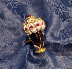 Gran anello moro veneziano