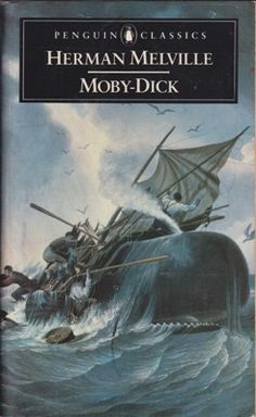 moby dick | Moby Dick | Luca's brain