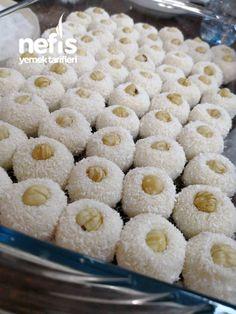 İrmik Topları #irmiktopları #sütlütatlılar #nefisyemektarifleri #yemektarifleri #tarifsunum #lezzetlitarifler #lezzet #sunum #sunumönemlidir #tarif #yemek #food #yummy