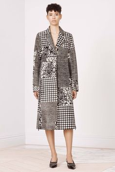 See the complete Jason Wu Pre-Fall 2016 collection.