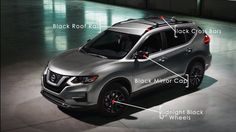 Enjoy a new video about 2017 Nissan Rogue Midnight Ediition Write a opinion in comment about this car! Thanks!   New Cars / New Cars 2017 / Upcoming Cars / Luxury Cars / Cars 2017 / Top Cars / Best Car  Subscribe to NEW CARS TV:    https://www.youtube.com/c/NewCarsTV    https://www.facebook.com/NewCarsTV    https://twitter.com/newcarstoday    https://newcarstv.blogspot.com