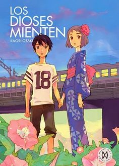 *Kyoko-chan no Heya*: [Manga] Los dioses mienten