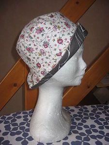 blog de tuto de chapeau Couture Tutoriel, Tutos Couture, Couture Facile,  Couture Tricot 1c0a755e5b1