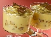 Peanut Butter Cup Pudding