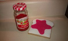 Simple Livin: DIY play food. . . felt food for our play kitchen!
