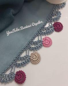 Crochet Flower Patterns, Baby Knitting Patterns, Crochet Flowers, Crochet Necklace, Lily, Jewelry, Woven Blankets, Knits, Crocheting