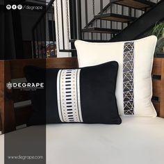 👉Sizi yansıtan en şık bordürler Degrape'den👈 ✨Bordürler:✨Mucho ✨Rennes  #bordür #perde #degrape #kumaş #izmir #istanbul #curtain #upholstery #textile #design #interiordesign #elegant Istanbul, Throw Pillows, Elegant, Home, Rennes, Classy, Toss Pillows, Cushions, Ad Home