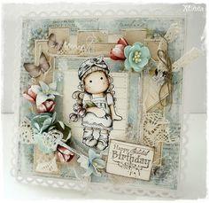 Hyvää syntymäpäivää/ Happy Birthday