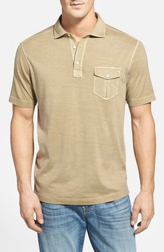 Men's Tommy Bahama 'Vacanza' Island Modern Fit Polo