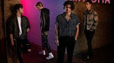 """Ouça """"All Night"""", novo single do The Vamps #M, #Música, #Noticias, #Nova, #Novo, #NovoSingle, #Single http://popzone.tv/2016/10/ouca-all-night-novo-single-do-the-vamps.html"""
