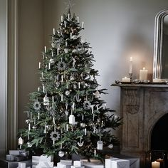 103 Best Christmas: Decorate Your Home images in 2018 | Christmas ...