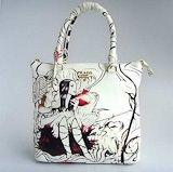 Prada 6229 Attractive Styles Handbag-White