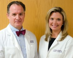Dr. Frater and Dr. Carter, E. Barrow Medical Concierge Medicine Dallas Tx