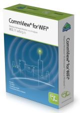 TamoSoft CommView for WiFi v7.0.743