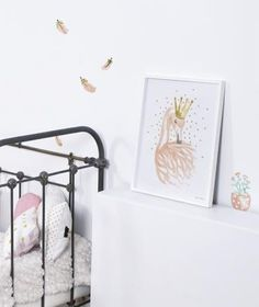 Wall Sticker Feathers Pink