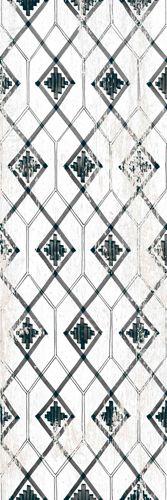 EVIA: Simena Sombra 25x75cm. | Revestimiento Pasta Blanca | VIVES Azulejos y Gres S.A. Diseño rotulador #tile #interiordesign #design