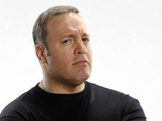 Kevin James books Peabody Opera House for stand-up comedy show