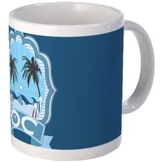 The OC #Mugs #TheOC #TheOCTV #OrangeCounty tons of products - for all of this design click here - http://www.cafepress.com/dd/104210308