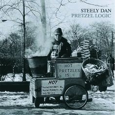 Steeley Dan - Pretzel Logic (1974)