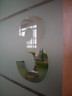Check out all the cool stuff you can do with frosted vinyl!