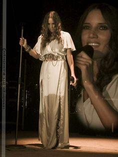 ♫  ♪Blog de India Martinez  ♪ ♫: Dia 13 por Natalia Torres Miñarro
