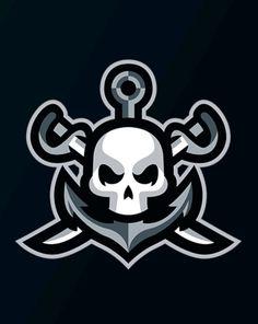 Sailor GamingYou can find Sports logos and more on our website. Logo Desing, Game Logo Design, Logo Esport, Art Logo, Gaming Logo, E Sports, Esports Logo, Mascot Design, Cool Logo