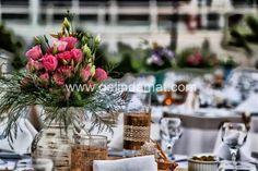 Altın Yunus Çeşme Resort & Thermal Hotel  -  Altın Yunus Çeşme Resort & Thermal Hotel Havuzbaşı Muhteşem Düğün