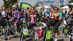 Maratonul celor 200.000 de calorii arse, cu sportivi de top și atleți Exatlon România Trx, Herbalife, Marathon, Pilates, Cardio, Gym Equipment, Fitness, Sports, Pop Pilates