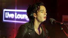 The 1975 - Rather Be in the Live Lounge