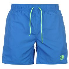 Jack and Jones | Jack Tech Basic Swim Shorts | Mens Swimwear