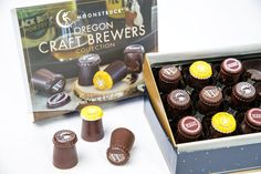 Gifts for Foodies and Drinkers