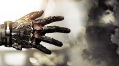 "A,B,C...Games: COD: Advanced Warfare. Trailer "" El poder lo cambia todo"""