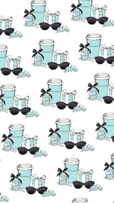 Tiffany & Co. Azul Tiffany, Tiffany And Co, Cute Backgrounds, Cute Wallpapers, Tiffany Blue Wallpapers, Audrey Hepburn Pictures, Fashion Wall Art, Pattern Wallpaper, Wallpaper Ideas