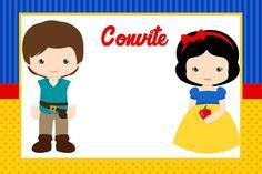 Convites Grátis para Festa Infantil 2