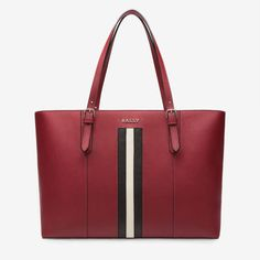 Supra tote from Bally