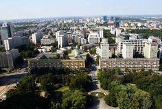 Varsóvia – Polônia