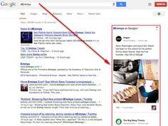 #Google permitirá buscar por #Hashtags
