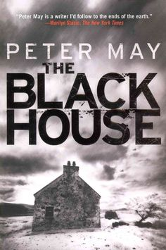 From acclaimed author and dramatist Peter May comes the Barry award-winning The Blackhouse , the first book in the Lewis Trilogy--a riveting mystery series set on the Isle of Lewis in Scotland's Outer