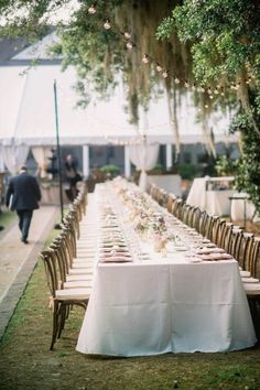 Sweetgrass Social wedding at Legare Waring House. Amanda & Matt. Rustic table scape.