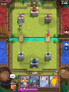 Clash Royale is the next definitive mobile game