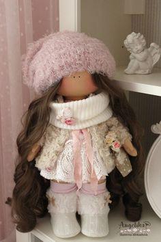 La terapia de la muñeca. Para las muñecas enfermas. | VK