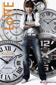 Rain Bi / World Star ♥ Jung Ji Hoon ♥ Full House ♥ I'm Cyborg but That's OK ♥ Speed Racer